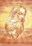 Statut de Marie et des saints 9d4f1fe70a86885147393e193d307096